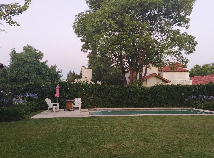 Foto Casa en Alquiler temporario en  El Portillo,  Pilar  El Portillo