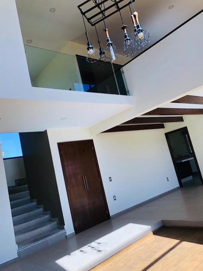 Foto Casa en condominio en Renta en  Bellavista,  Metepec  5 de Febrero