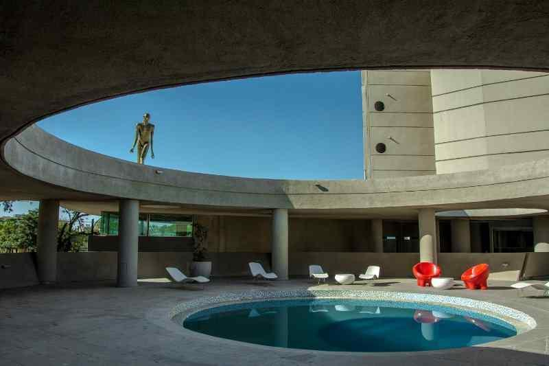 Foto Departamento en Alquiler en  General Paz,  Cordoba  B° General Paz - Piso Alto - Dos Dormitorios - Cochera y Baulera - Full Amenities
