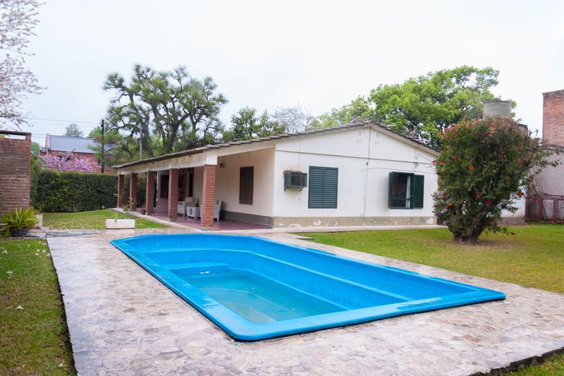Foto Casa en Venta en  Yerba Buena ,  Tucumán  Los Ceibos y Hernandez