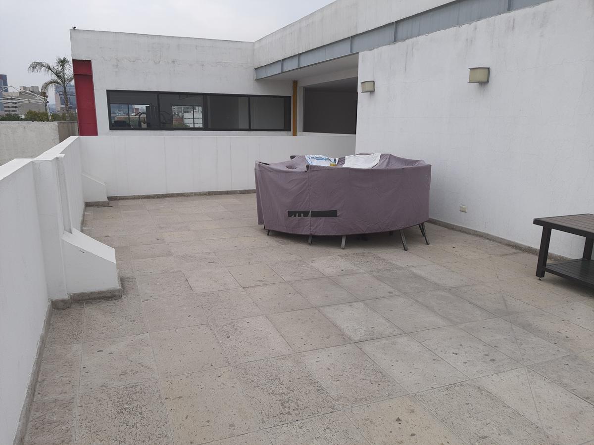 Foto Departamento en Venta en  Del Valle Centro,  Benito Juárez  GABRIEL MANCERA DEL VALLE