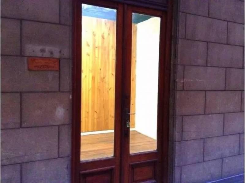 Foto Oficina en Venta en  San Nicolas,  Centro (Capital Federal)  Av. Rivadavia al 1200