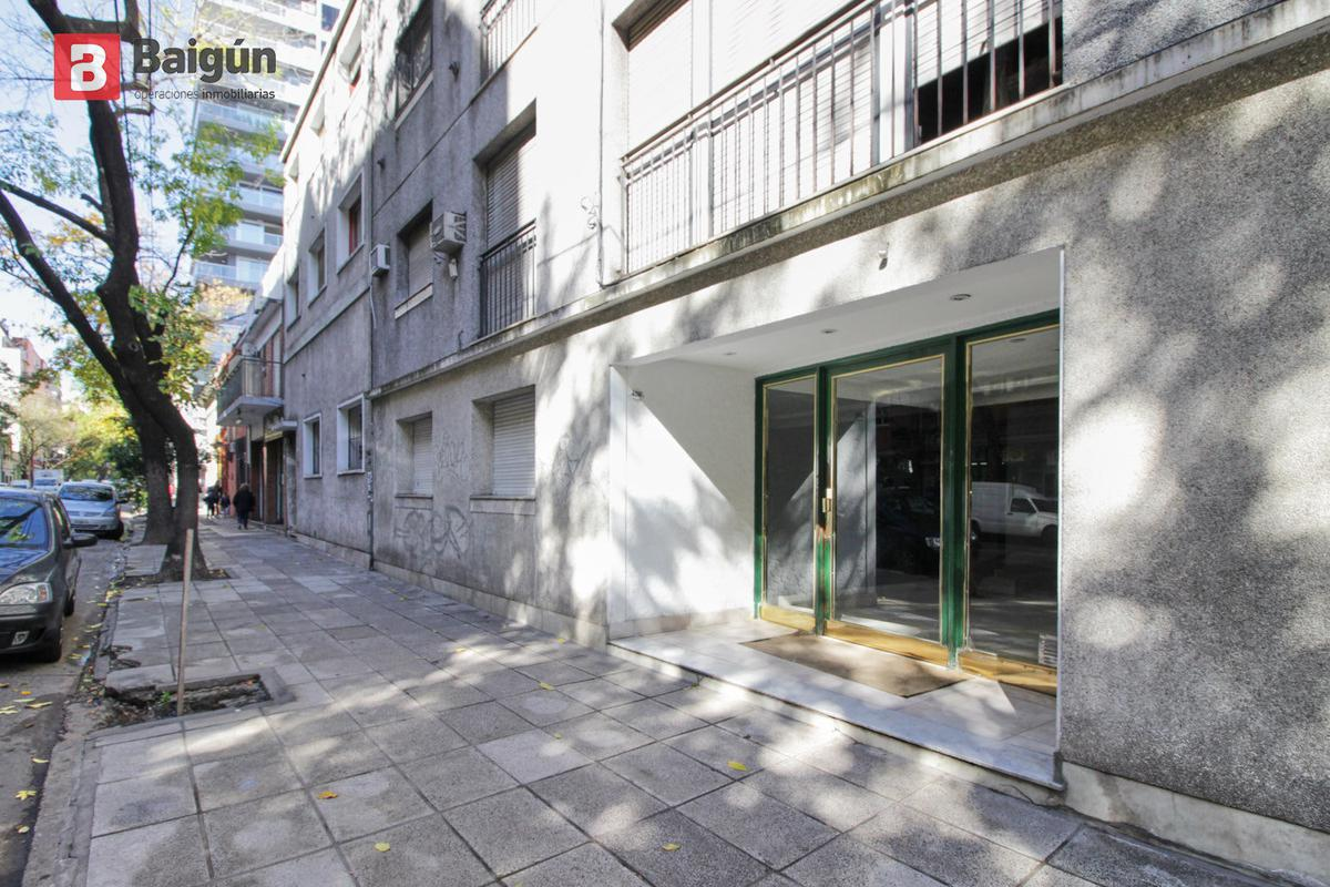 Foto Departamento en Alquiler en  Palermo ,  Capital Federal  CHARCAS al 4200