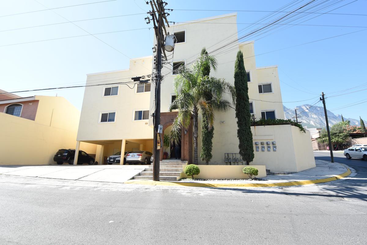 Foto Departamento en Venta en  Monterrey ,  Nuevo León  Venta Departamento Cumbres