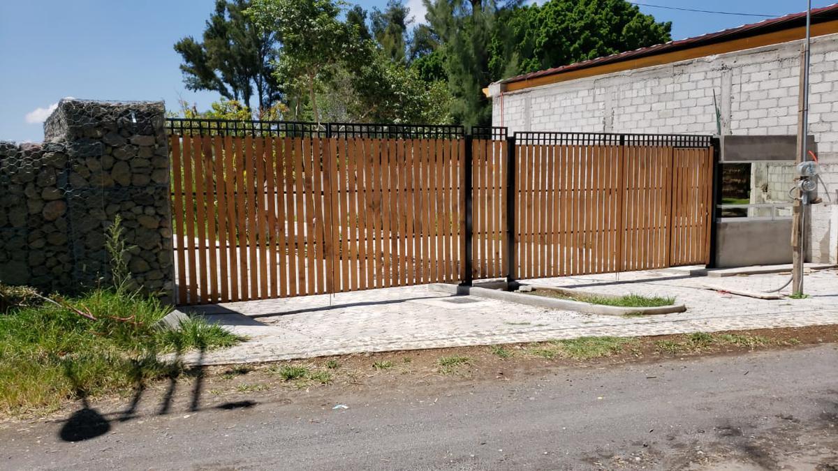 Foto Terreno en Venta en  Pueblo San Luis Tenextepec,  Atlixco  3 Lotes EN Venta,  TENEXTEPEC, ATLIXCO AZTLÁN RESIDENCIAL,  ubicado en solares de Tenextepec los pericos sin número