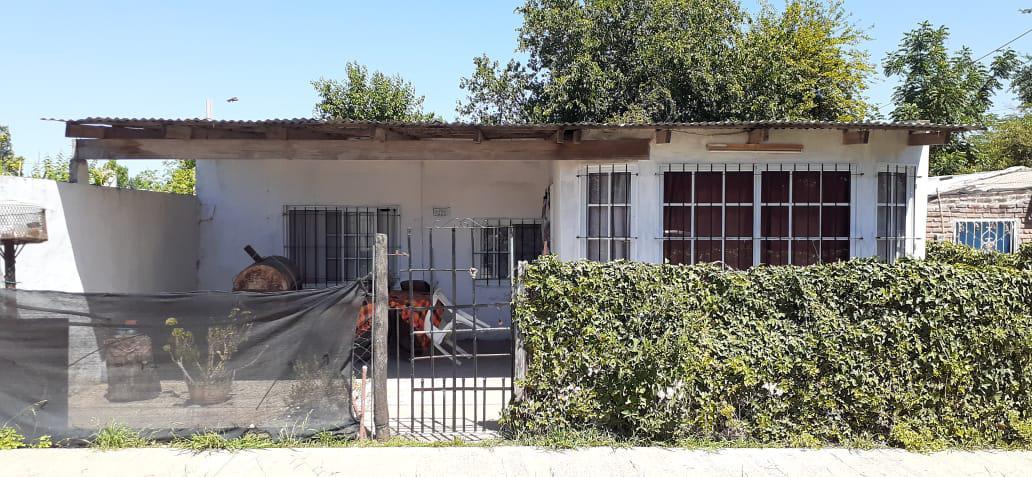 Foto Casa en Venta en  Marcos Paz ,  G.B.A. Zona Oeste  EL ROSILLO al 1200