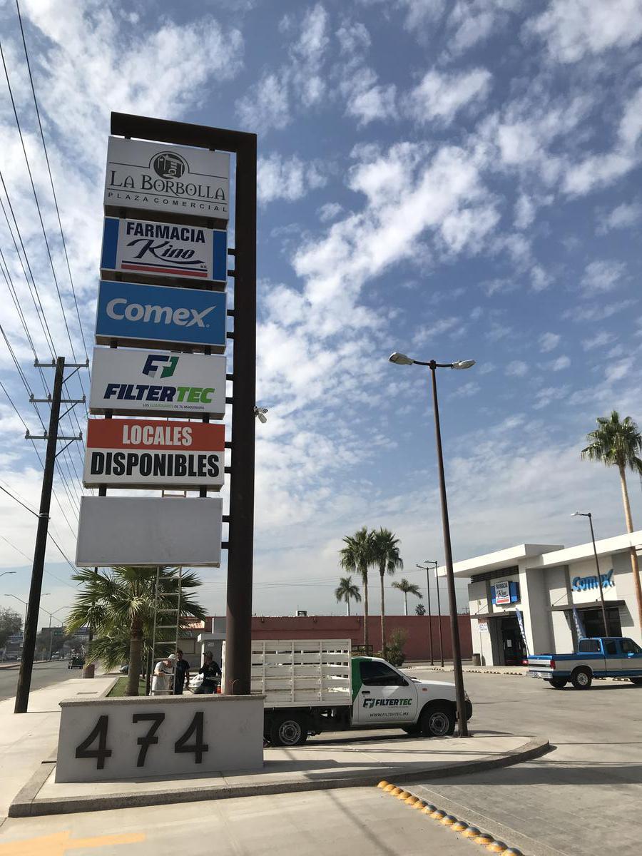 Foto Local en Renta en  San Luis,  Hermosillo  LOCAL COMERCIAL EN RENTA EN COLONIA SAN LUIS SALIDA A NOGALES SOBRE CARRETERAINTERNACIONAL