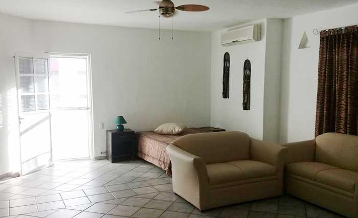 Picture Apartment in Rent in  Playa del Carmen,  Solidaridad  Loft FOR RENT in Playa del Carmen | Code 382