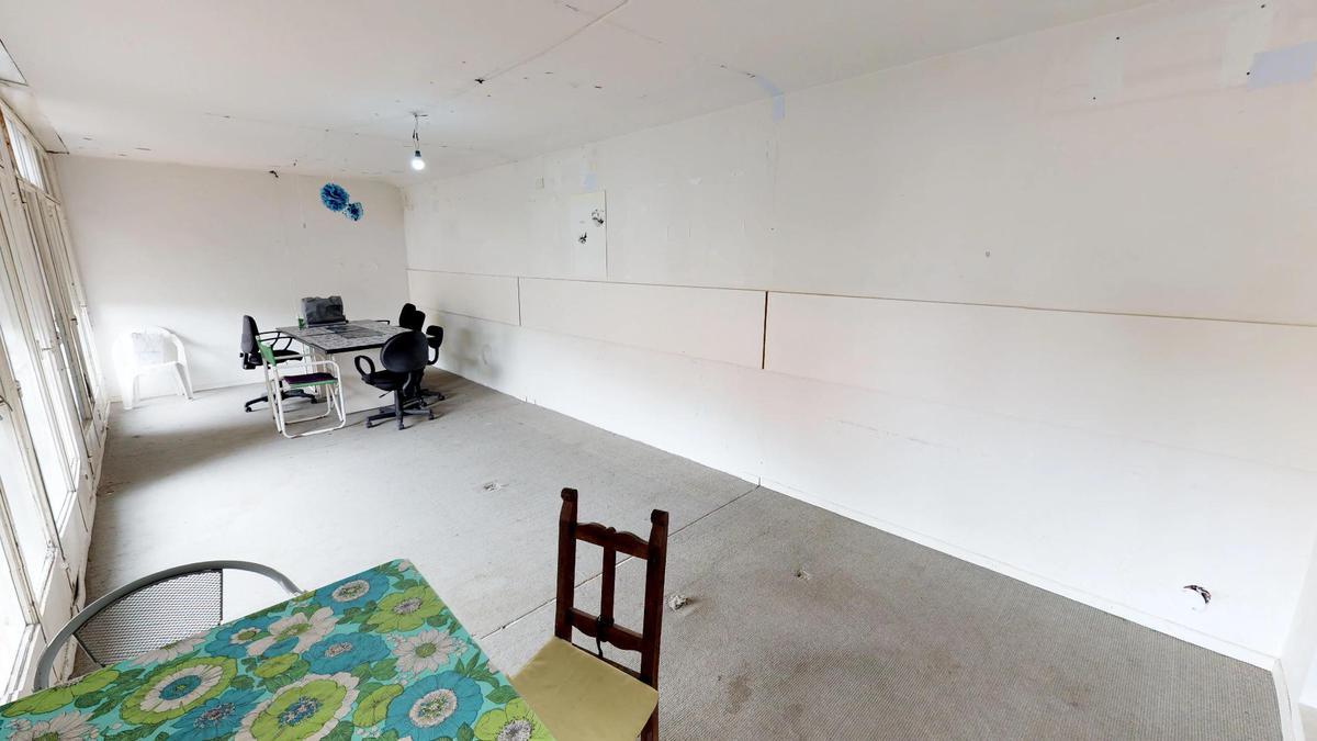 Foto Oficina en Alquiler en  La Lucila-Libert./Rio,  La Lucila  Av. del Libertador 3515