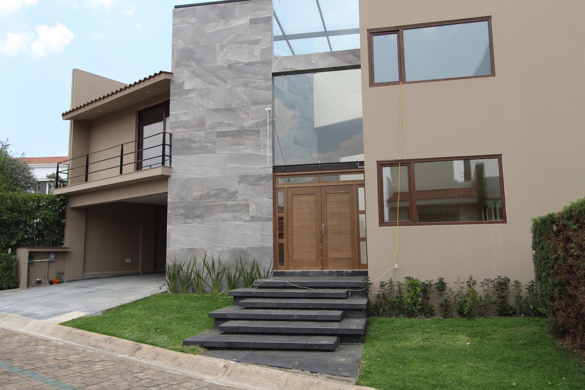 Foto Casa en Renta en  Club de Golf los Encinos,  Lerma  Mirador Club de Golf los Encinos