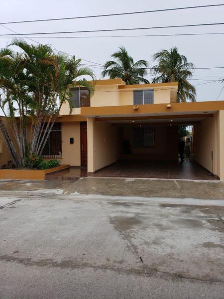 Foto Casa en Venta en  Ampliacion Unidad Nacional (Ampliación),  Ciudad Madero  RCV3125-285 Venustiano Carranza Casa