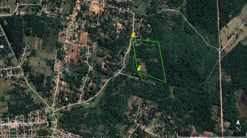 Foto Terreno en Venta en  Limpio ,  Central  Zona Aguapey, Limpio