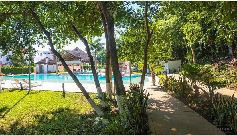 Foto Departamento en Renta en  Región 511,  Cancún  DEPARTAMENTO AMUEBLADO EN RENTA EN CANCUN EN RESIDENCIAL LIVERTE
