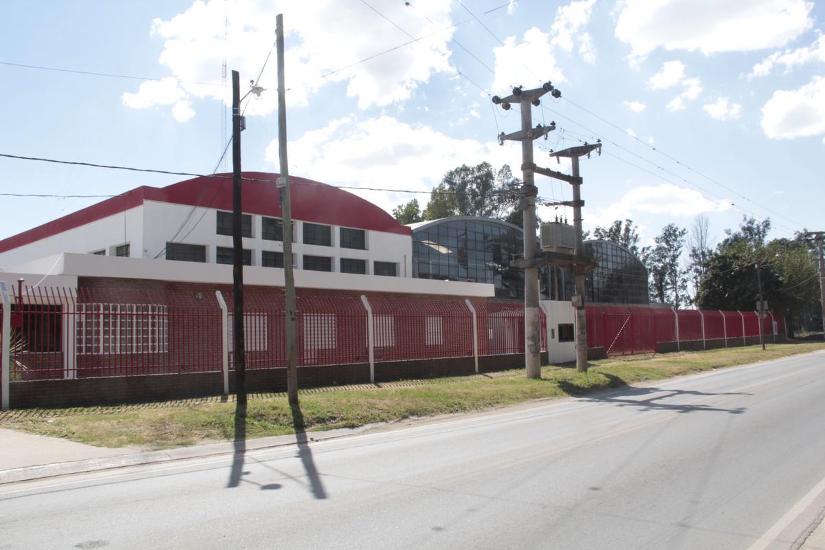 Foto Nave Industrial en Venta | Alquiler en  Amp.Palmar,  Cordoba  CNO. A MONTECRISTO al 5000