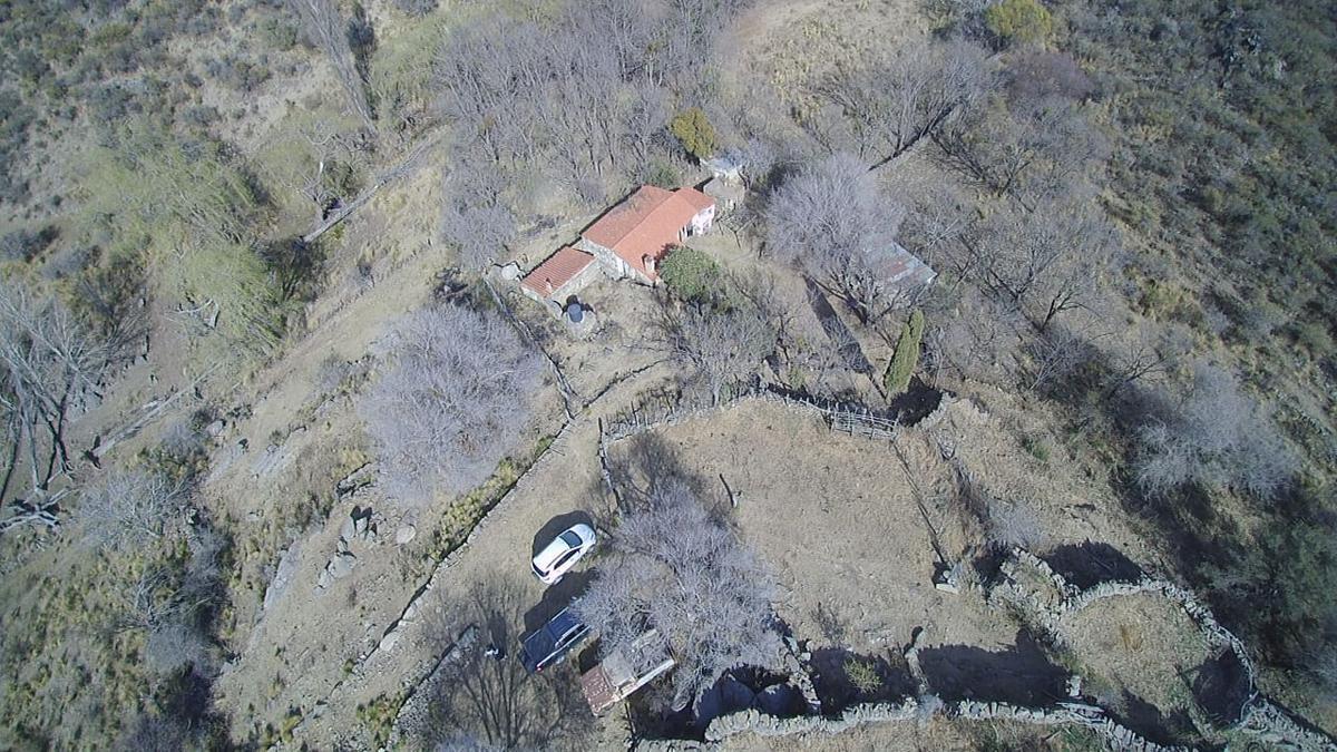 Foto Campo en Venta en  Ambul,  San Alberto  La Cienaguita
