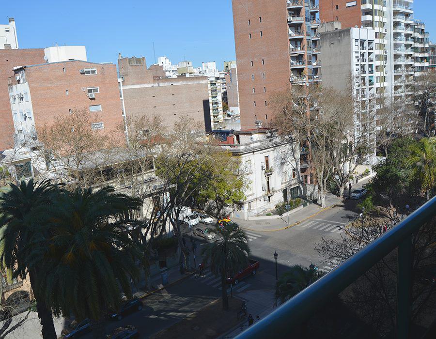 Bv.Oroño 480.Edificio Click