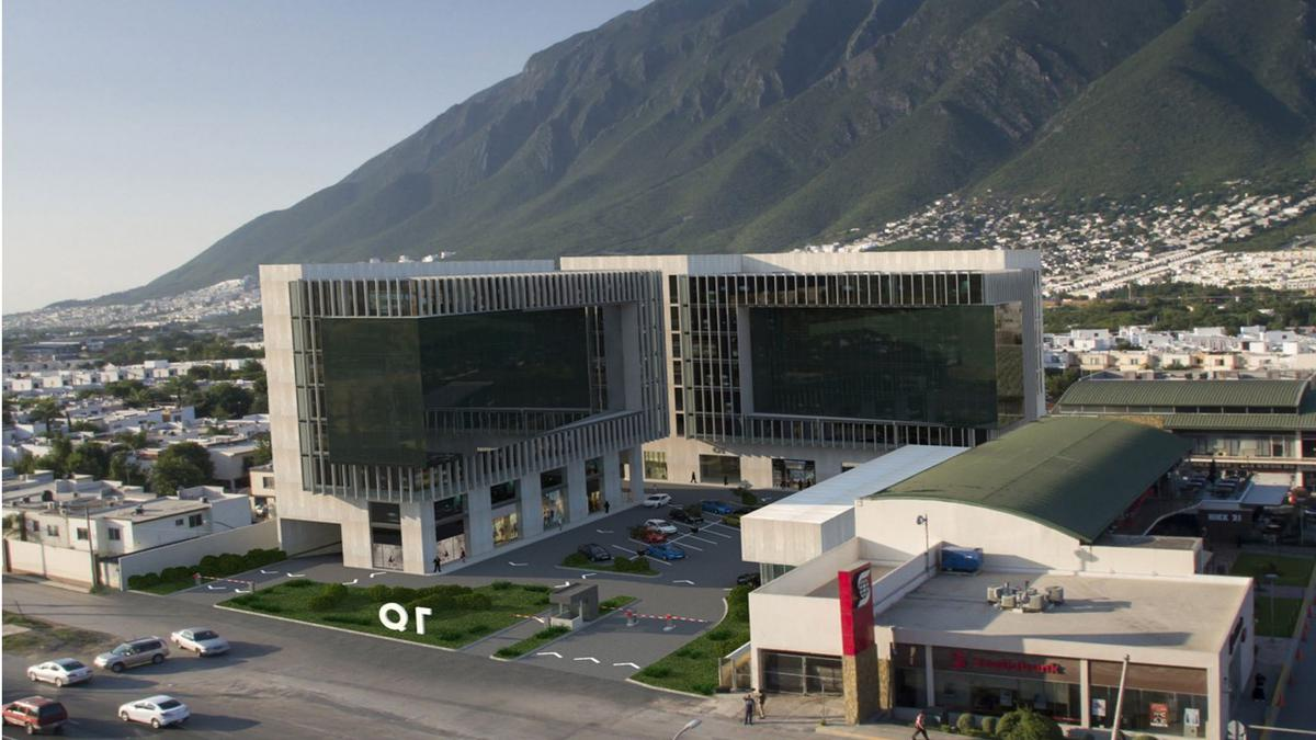Foto Oficina en Venta en  Monterrey ,  Nuevo León  LA RIOJA CARRETERA NACIONAL MONTERREY N L