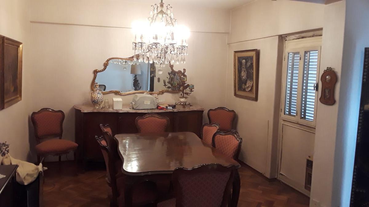 Foto Departamento en Venta en  Centro,  Cordoba  AV. COLON al 200