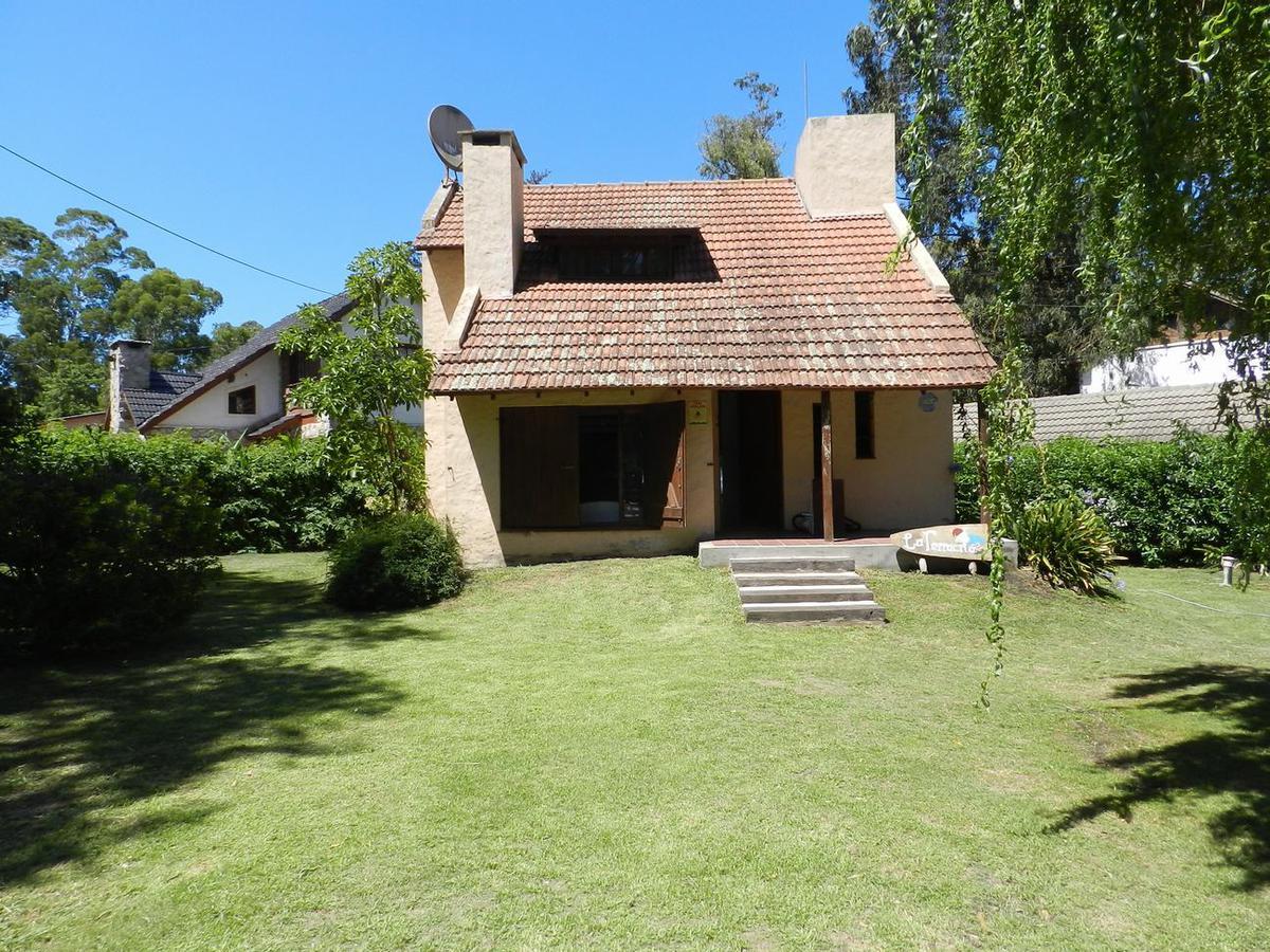Foto Casa en Alquiler en  Bosque Peralta Ramos,  Mar Del Plata  Charruas y Mangore