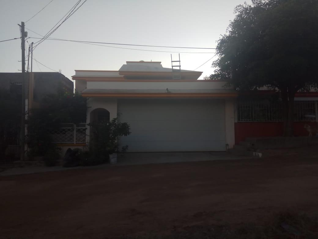 Foto Casa en Venta en  Culiacán ,  Sinaloa  CASA EN VENTA EN CERRO DEL SALTO #3525 COLONIA BUENOS AIRES CULIACAN SINALOA