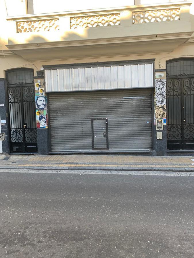 Foto Local en Alquiler en  San Telmo ,  Capital Federal  Bolivar al 600