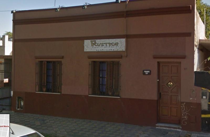 Foto Edificio Comercial en Alquiler en  Lomas de Zamora Oeste,  Lomas De Zamora  JOSE MARIA PENA 50