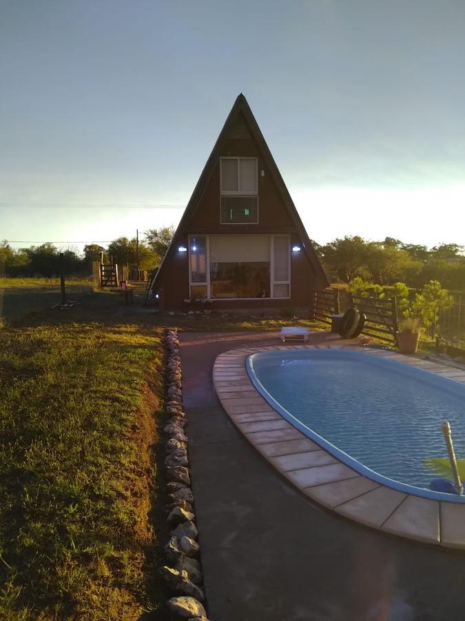 Foto Casa en Venta en  Santa Rosa,  Capital  Overo y Cebruno - Altos del Payun (Cuesta del Sur)