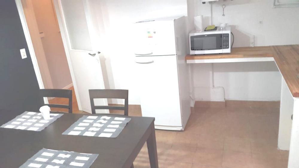 Foto Departamento en Venta en  Microcentro,  Centro  Departamento en venta en el centro 3 dorms amoblado