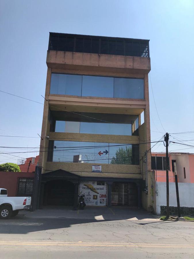 Foto Local en Renta en  Comisión Federal de Electricidad,  Toluca  Prolongación 5 de mayo