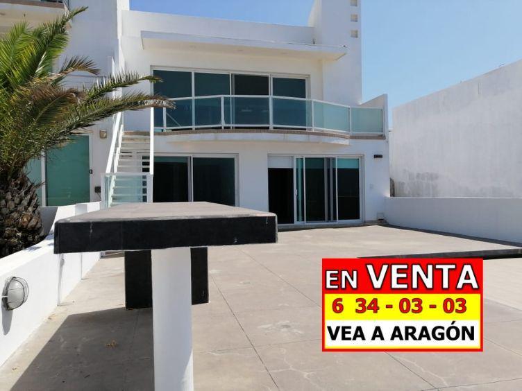 Foto Casa en Venta en  Tijuana,  Tijuana  VENDEMOS ESPECTACULAR RESIDENCIA CON VISTA Y ACCESO AL MAR