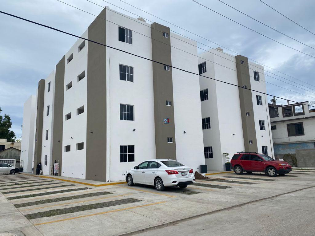 Foto Departamento en Venta en  Guadalupe Victoria,  Tampico  Departamento en venta en tercer piso en Colonia Guadalupe Victoria, Tampico.