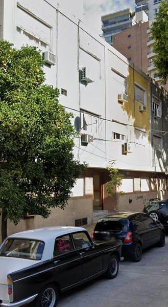 Foto Departamento en Alquiler en  Olivos-Vias/Maipu,  Olivos  ALBERDI al 500