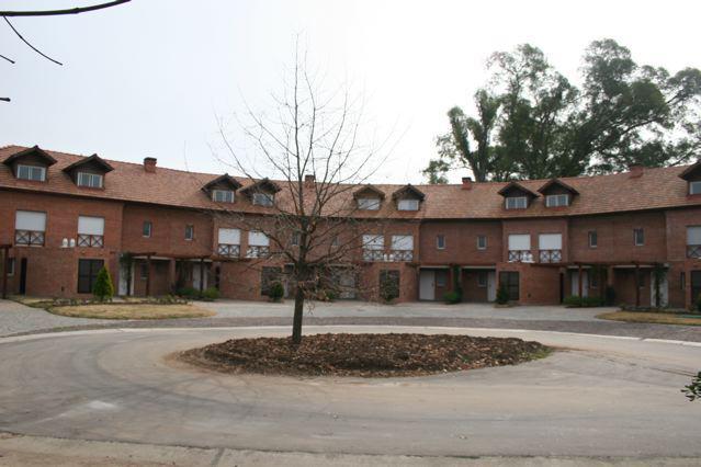 Foto Departamento en Alquiler temporario en  Martindale C.C,  Countries/B.Cerrado (Pilar)  Martindale C.C