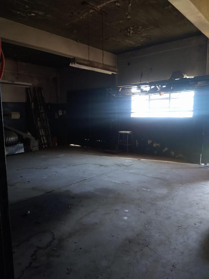 Foto Galpón en Alquiler en  Moreno ,  G.B.A. Zona Oeste  FRANCIA al 200
