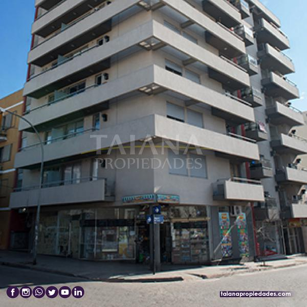 Foto Local en Venta en  Nueva Cordoba,  Capital  Magna 2 | Montevideo esq Corro