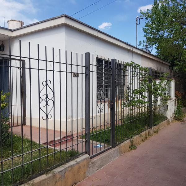 Foto Casa en Venta en  Sexta Sección,  Mendoza  Paso de los Andes al 3400