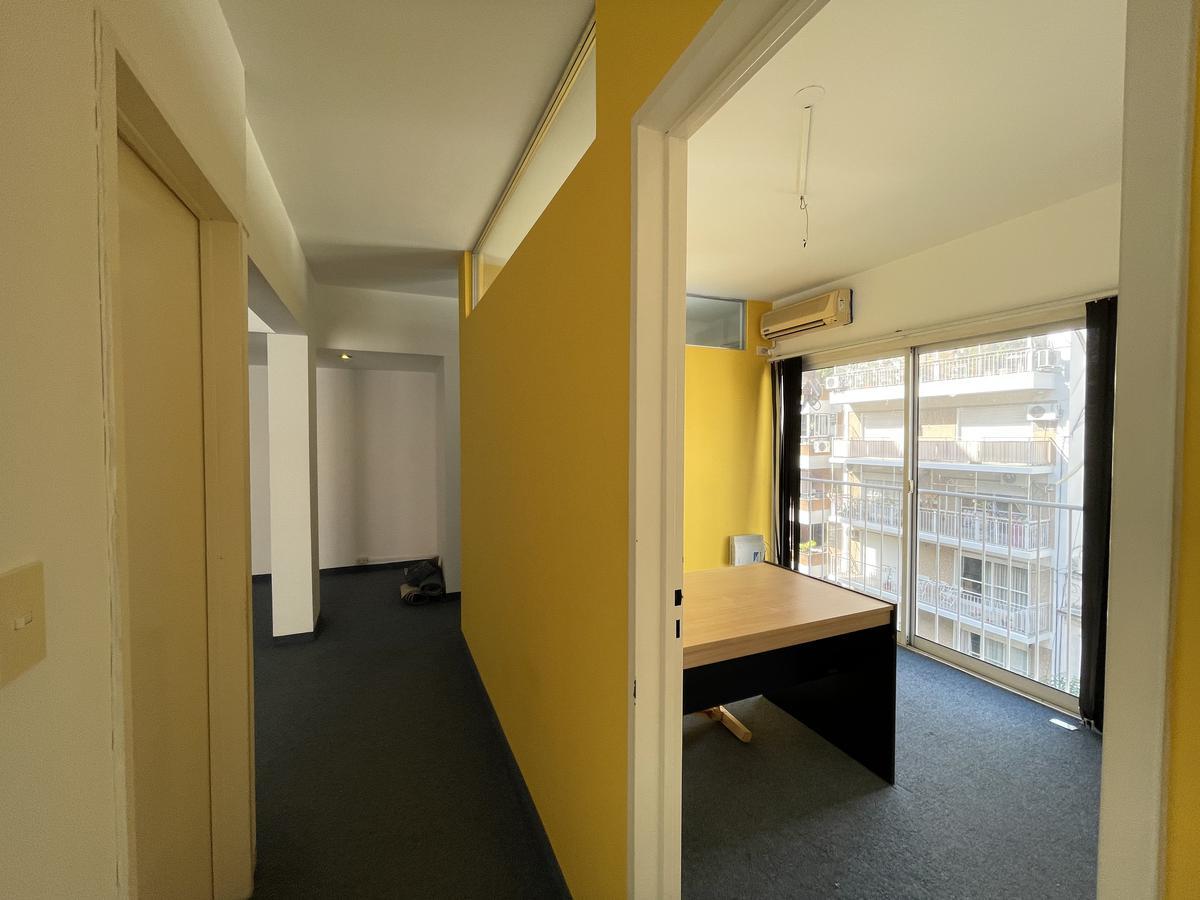 Foto Oficina en Alquiler en  Belgrano ,  Capital Federal  Ciudad de la Paz al 2700