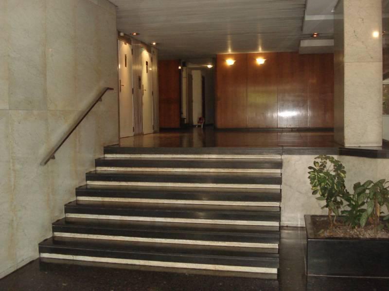 Foto Departamento en Alquiler en  Botanico,  Palermo  Av. Santa Fe  al 3900