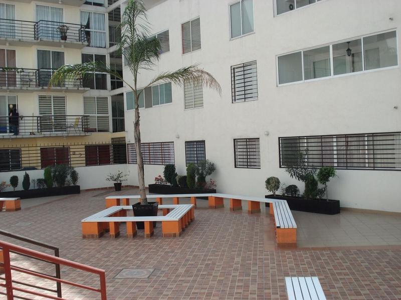 Foto Departamento en Renta en  San Rafael,  Cuauhtémoc  DEPARTAMENTO NUEVO EN RENTA, COLONIA SAN RAFAEL, DEL. CUAUHTEMOC,CDMX