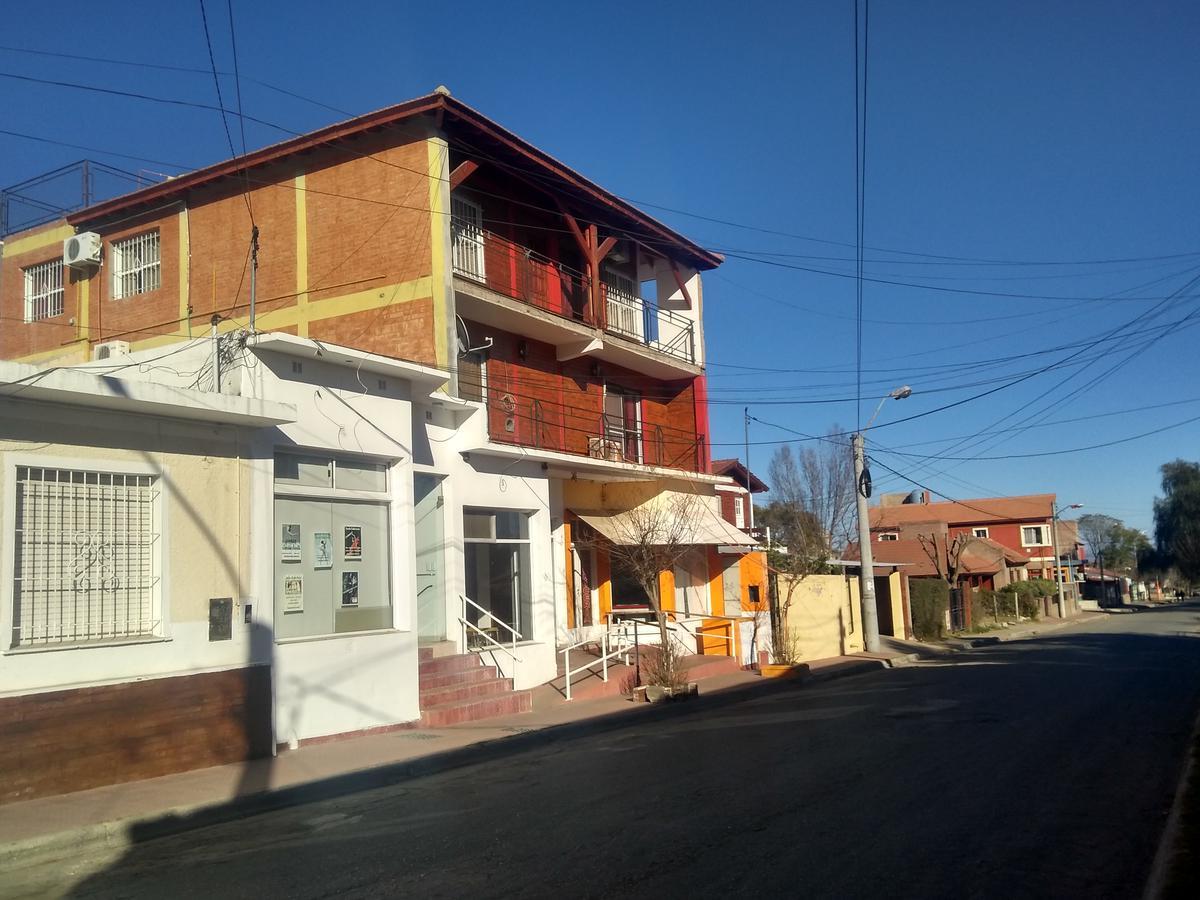 Foto Departamento en Alquiler en  Merlo,  Junin   ALQUILADA