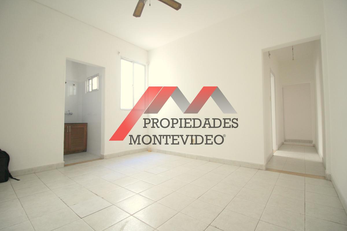 Foto Apartamento en Alquiler en  Cordón ,  Montevideo  Cordón,Arenal Grande al 1400