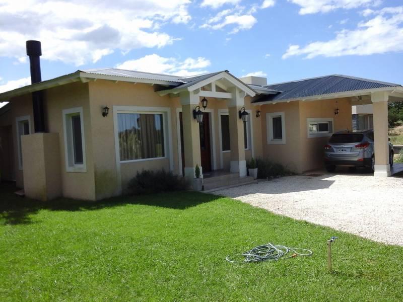 Foto Casa en Alquiler temporario en  Costa Esmeralda,  Punta Medanos  Residencial l 1