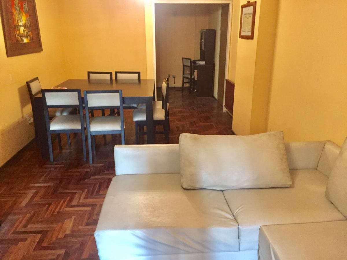 Foto Departamento en Venta en  Nueva Cordoba,  Capital  Rondeau al 500