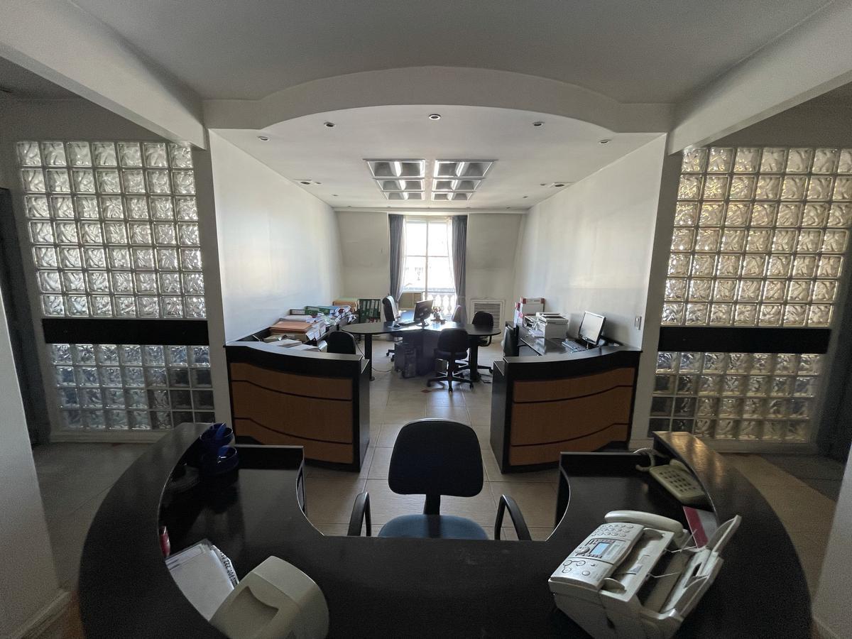 Foto Oficina en Venta en  Barrio Norte ,  Capital Federal  Uriburu 754