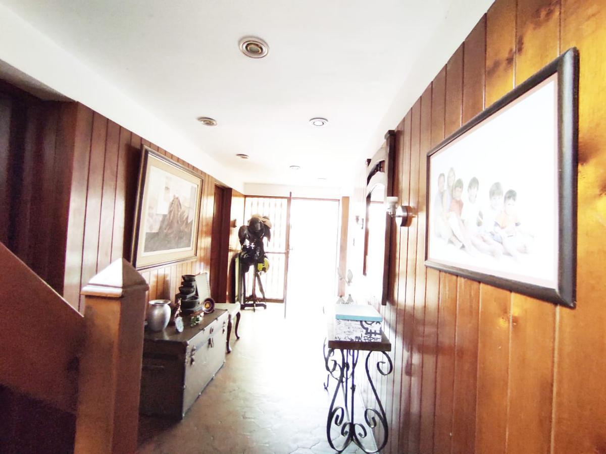 Foto Casa en Venta en  Miraflores,  Lima  Calle Neisser Llacsa Arce