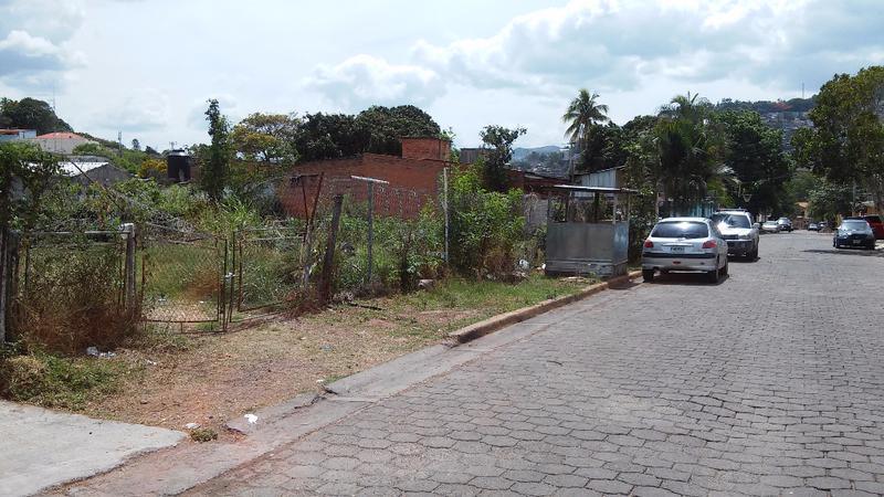 Foto Terreno en Venta en  La Campaña,  Tegucigalpa  Terreno completamente plano en venta, La Campaña
