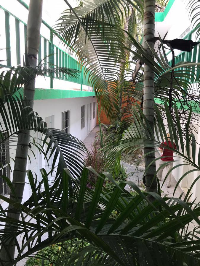 Foto Hotel en Venta en  Maravilla,  Cozumel  Hotel Yarudi - Calle 19 sur entre Av 8 de Octubre y 65 Av sur bis