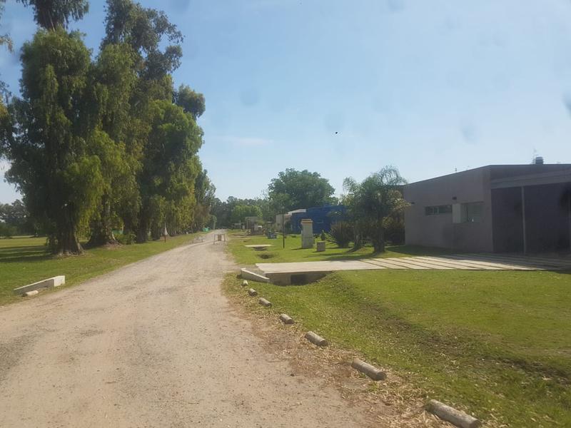 Foto Terreno en Venta en  San Vicente ,  G.B.A. Zona Sur  Campo Daromy