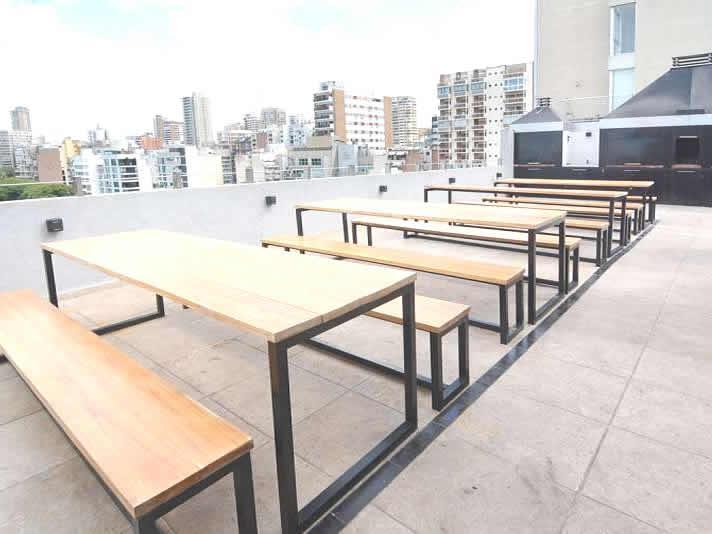 Foto Departamento en Venta en  Belgrano ,  Capital Federal  La Pampa al 1300