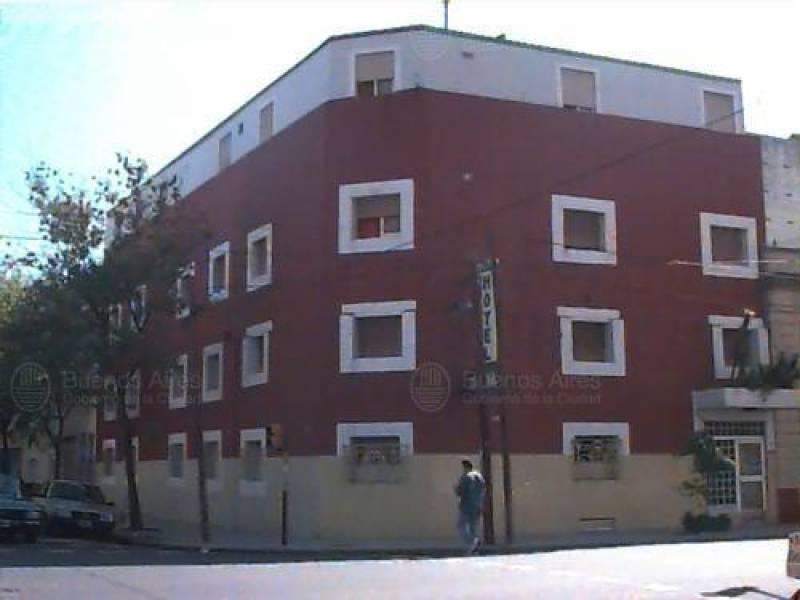 Foto Edificio Comercial en Venta en  Balvanera ,  Capital Federal  Catamarca  al 900